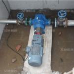 大流量污水泵