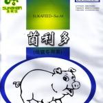 防治母猪便秘调节肠